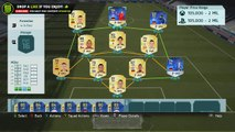 TOTS (94) MULLER PLAYER REVIEW! - FIFA 16 Ultimate Team