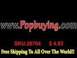 lightake:24-Disc Hello Kitty CD / DVD Storage Case