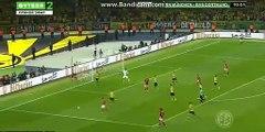Robert Lewandowski incredible MISS- Bayern Munich vs Borussia Dortmund 21.05.2016