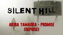 Akira Yamaoka - Promise (Reprise) Silent Hill