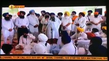 BREAKING - Harnam Dhumma BREAKS SILENCE on Dhadrianwala Attack