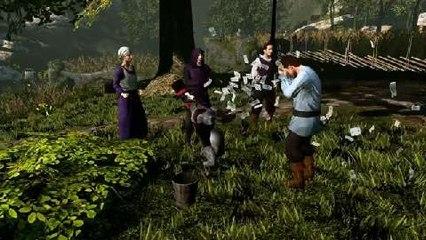 Goat MMO Simulator -  zapowiedź aktualizacji Goat Simulator