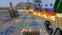 Fire Extinguisher Mod 1.7.10/1.7.2 | Minecraft 1.7.10 Mods
