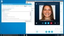 Llamadas por Skype más divertidas con Skype Voice Changer