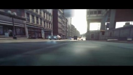 Need For Speed No Limits - Offizieller Trailer