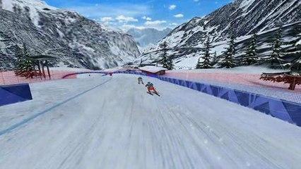Ski Challenge 15 Trailer für Android und iOS Version
