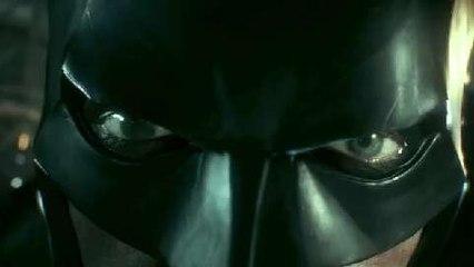 Batman: Arkham Knight - Ace Chemicals Infiltration