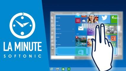 Assassin's Creed, Android Lollipop, PES 2015 et Windows 10 sont dans la Minute Softonic
