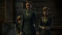 Game of Thrones Episode 1: Iron from Ice: Trailer de lancement