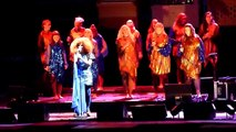 Björk - Isobel - Live @ Festival de Nîmes, France, June, 27th (27-06-2012)