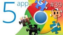 Estensioni per Chrome: la nostra top 5 [EN]