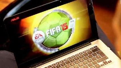 App de la semaine: FIFA 15 Ultimate Team
