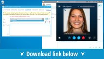 Skype Voice Changer, an app that allows you to easily distort your voice while making free Skype calls