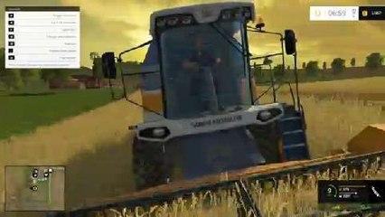 Farming Simulator 15 - gameplay en graphics
