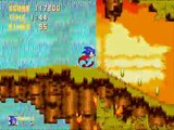 Sonic 3 & Knuckles - Angel Island Zone - (Parte 1 / Sonic & Tails)