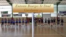 Coupe de France UFOLEP Volley-Ball: Finale Honneur