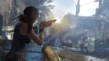Tomb Raider, el renacimiento de Lara Croft