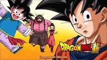 Episode 12 - Beerus vs Goku (pt4) (Shunsuke Kikuchi)