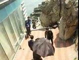 12.05.15 TK2H Filming Fancam -- Lee Seung Gi