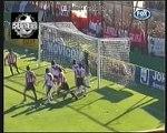 Estudiantes LP 2 vs River Plate 3 Clausura 2002 fecha 4 FUTBOL RETRO TV
