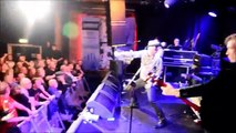 The Undertones at The Limelight, Belfast  20 MAY 2016