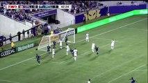 Cyle Larin Goal - Orlando City SC 1-1 Montreal Impact -21-05-2016 MLS