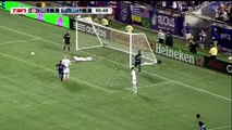 Cyle Larin 2nd Goal - Orlando City SC 2-1 Montreal Impact -21-05-2016 MLS