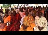 Environnement/djékanou : lutte contre les feux de brousse et les incendies de forets