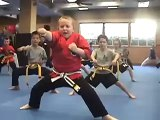 Action Karate Feasterville Promo Night Pt. 1