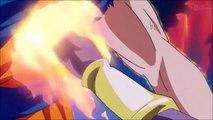 Episode 11 - Beerus vs Goku (pt3) (Shunsuke Kikuchi)