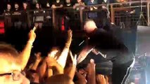 "DILLINGER ESCAPE PLAN - ""ROOM FULL OF EYES/43% BURNT"" (clips) [live @ DNA Lounge, SF CA 5/19/13]"