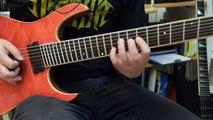 Markline Guitars n.28