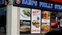 Sami's Philly Steak - How we make Philly Cheesesteak