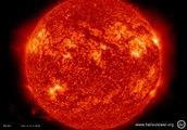 M1-class solar flares - Nov 15 12:43 UTC and 22:35 UTC