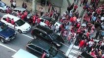 Benfica Tri-Campeão! A Festa do 35 em Coimbra (2)