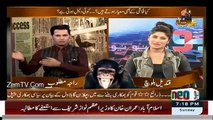 Qandeel Baloch Imran Khan ne mujhay bohat disappoint kia hai