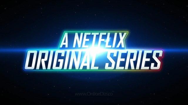 Voltron  Legendary Defender - Official Trailer - Netflix