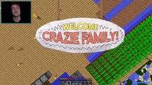 Minecraft- I HAVE SUPER SPEED - CRUNDEE CRAFT