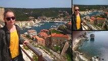 Vacances Corse : Porto-Vecchio Bonifacio