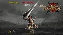 Monster Hunter Generations - Ghosts n Goblins Trailer