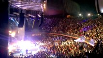 "Simple Minds ""Don't You"" (live @ Parco della Musica, Roma, 27-7-'14)"