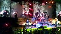 Def Leppard - Rock of ages - Jack's 6th show Verizon Amphitheater Irvine, CA September 10, 2011