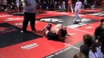 Dustin Jenkins of Hidden Valley MMA Wins Silver Medal At NAGA Las Vegas Championships 9-10-11