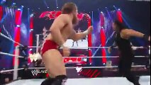 Greatest Fighting of John Cena, Daniel Bryan & Randy Orton vs. The Shield- Raw, August 5, 2014