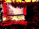 Monday Night Raw Intro 3-29-10 Phoenix, AZ