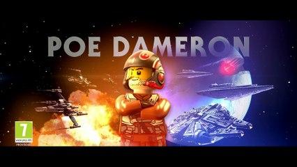 LEGO Star Wars : Le Réveil de la Force : LEGO Star Wars - Poe Dameron