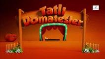 Tatlı Domatesler Tat Ketçap Reklamı Tekrarlı Reklamlar Yeni HD