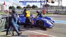 The European Le Mans Series & Le Mans 24 Kairos Planet Kairos Technologies 2