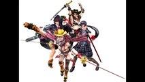 TOKYO GAME SHOW 2014.NOTICIAS,DEEP DOWN,ONECHANBARA Z2 CHAOS,SILENT HILLS FINAL FANTASY.