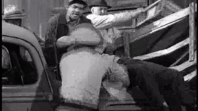 The Andy Griffith Show S03e26 @ Andys English Valet